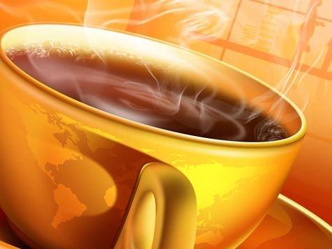 Иногда, концентрируясь только на чашке, мы забываем насладиться вкусом самого кофе.