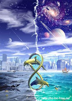 2012 год - время глобального перехода