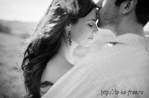 Мужская и женская природы полностью раскрывают себя лишь при соприкосновении друг с другом.