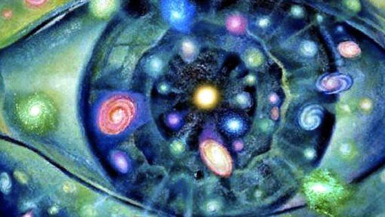 Всё, что мы можем наблюдать в окружающем мире, — это проекции чего-то гораздо более реального, происходящего на глубинном уровне мироздания...