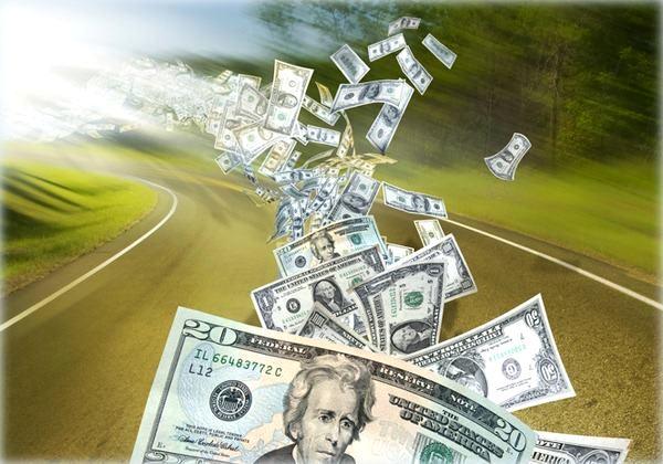 8 шагов по запуску денежного потока в вашей жизни