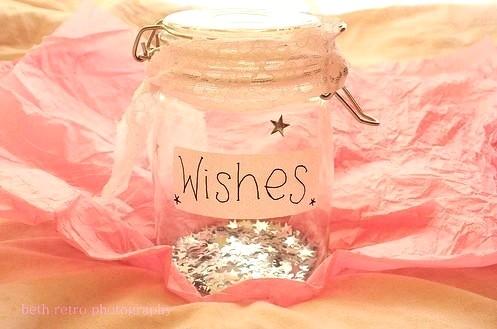 Хотите, чтобы ваши желания исполнялись?