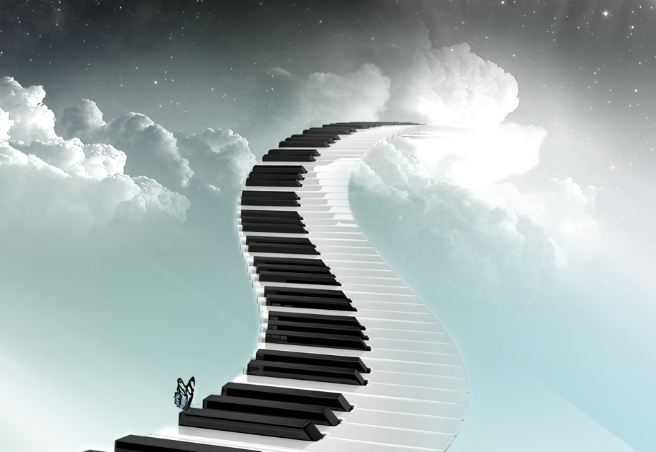 Гармоничные мелодии, звуки в буквальном смысле слова перезаряжают наши внутренние аккумуляторы.