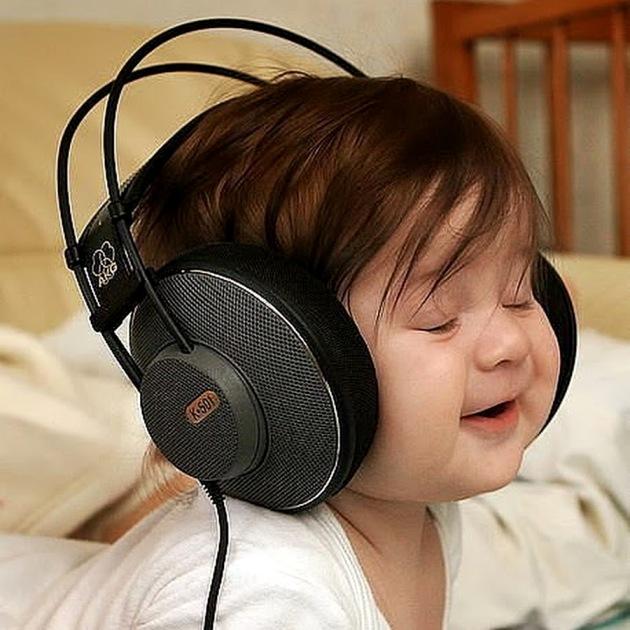 Влияние звуков и музыки на организм человека